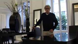 ► GIUSEPPE ZANOTTI, Fashion Designer | An Exclusive Interview with yoox.com