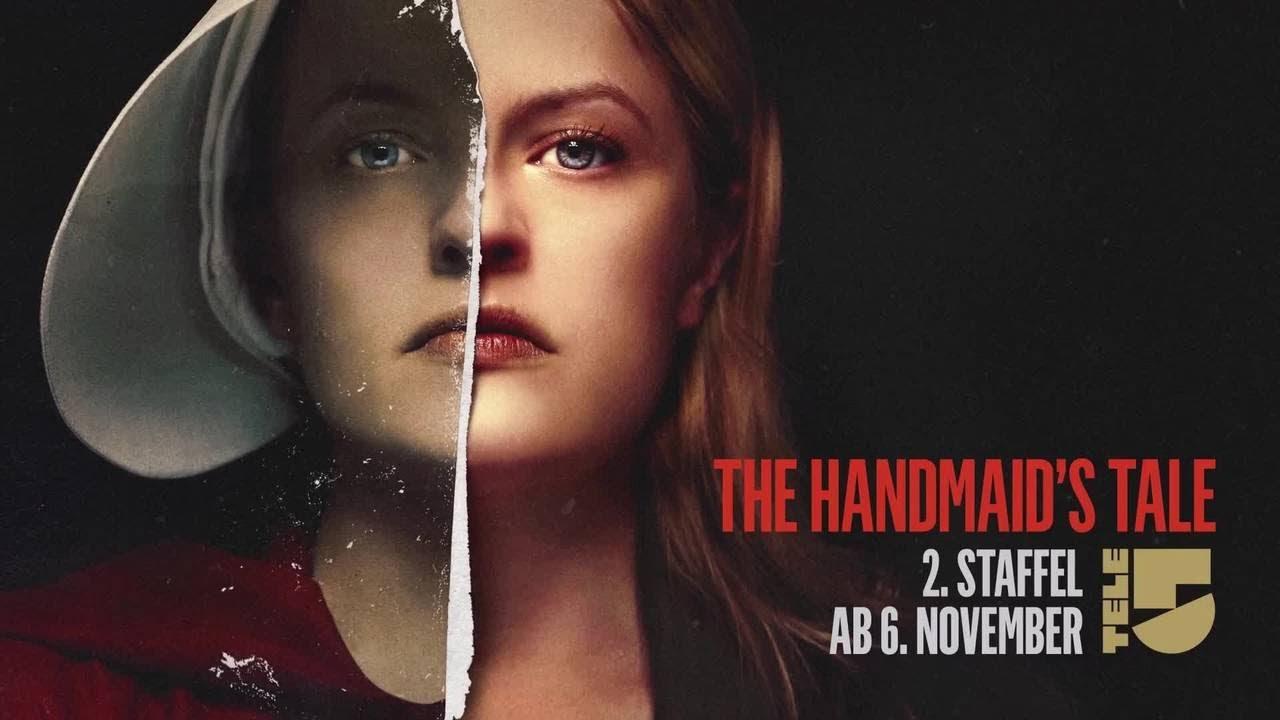 The Handmaid S Tale Staffel 2 Youtube
