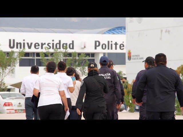 En este 2018 SSyPC fortalece programas de prevención del delito