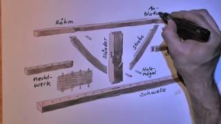 timber framing 1