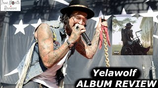 Yelawolf - Ghetto Cowboy REVIEW