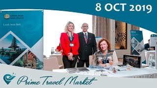 Prime Travel Market - 8 October 2019