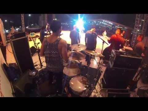 Agnezmo - Shut 'em Up (Drum Cam) - Rio Alief