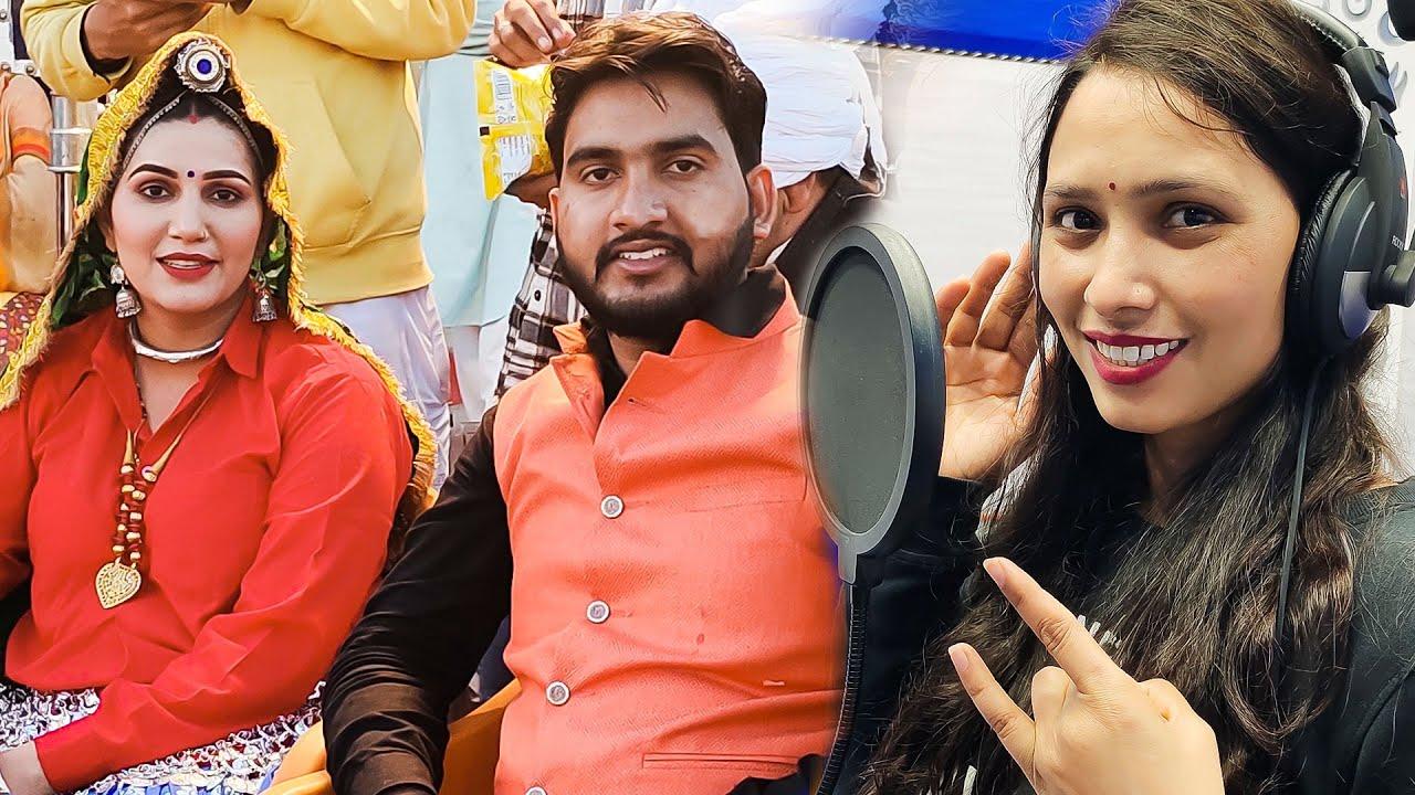 #सपना_चौधरी का हुआ नया गाना रिकॉर्ड - Gulshan Music | Kavita Shobu | Latest New Haryanvi Song 2021