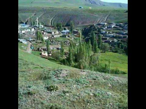 Sarıkamış Çandır kozan köyü heycandir