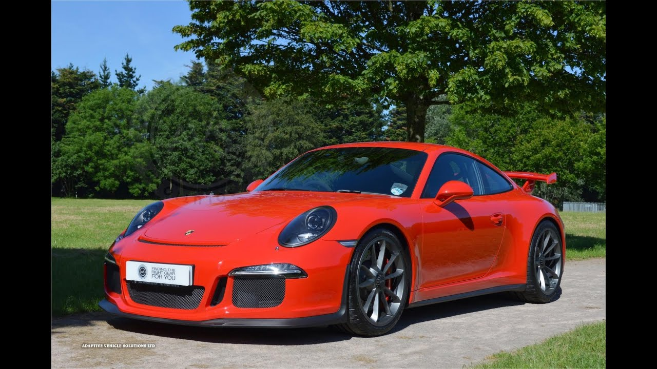 the new porsche 911 991 gt3 clubsport coupe sold youtube. Black Bedroom Furniture Sets. Home Design Ideas