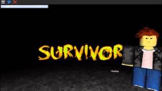 Zac's Play Vampire Hunters 2 On Roblox