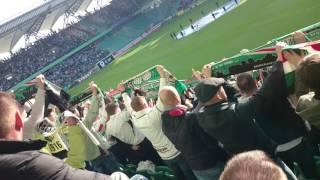 30.04.17 Legia Warszawa-Wisła Kraków Sen o Warszawie