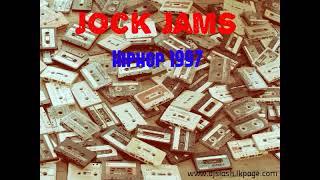 Jock Jams   1997 Hip Hop Flashback Medley