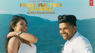 High rated gabru song download dj