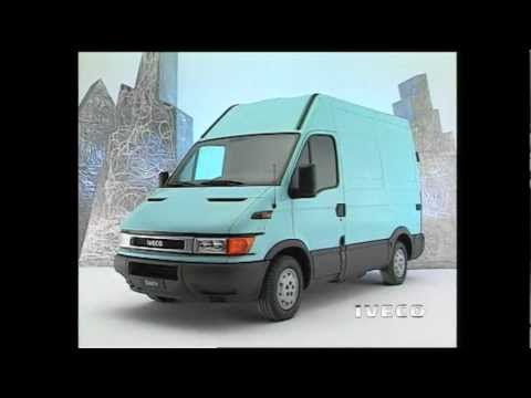 iveco daily s2000 youtube. Black Bedroom Furniture Sets. Home Design Ideas