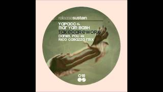 Yapacc & Maryam Bash - Takecarework (Original Mix)