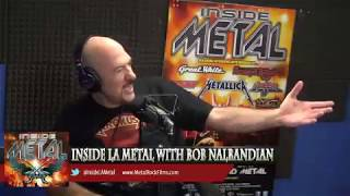 Inside Metal TradioV w/ Lucky & Chet Lehrer from Circle Jerks, Wasted Youth – January 12, 2016