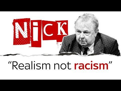 Nick Ferrari on controversial TV dramas