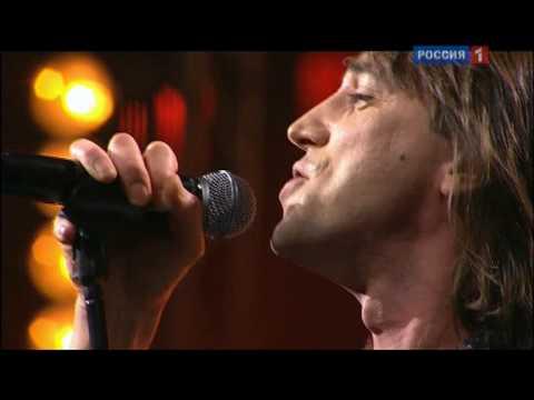 Дискотека Авария - Планета Любовь (Live@Песня Года 2009)