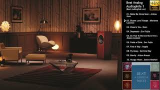Best Analog Audiophile 1 Best Audiophile Version