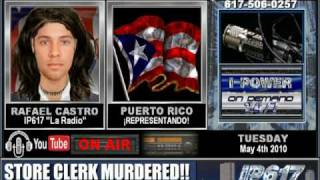 71 Year Old Puerto Rican Gunned Down at a Boston Variety Store