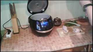 Домашние видео рецепты: суп из чечевицы с курицей в мультиварке