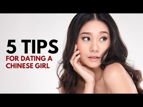 dating a chinese girlfriend