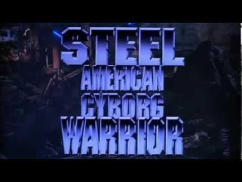 Download AMERICAN CYBORG theme
