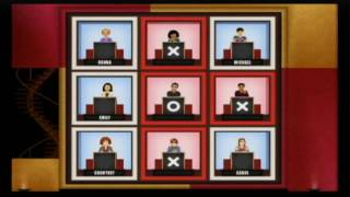 Hollywood Squares Review (Wii)