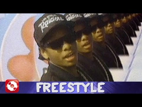 FREESTYLE - HUMUNGUS FUNGUS - FOLGE 57 - 90´S FLASHBACK (OFFICIAL VERSION AGGROTV)