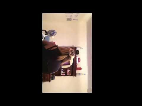 MeishaSharmae....Singing Prettiest Girl by Tamar Braxton