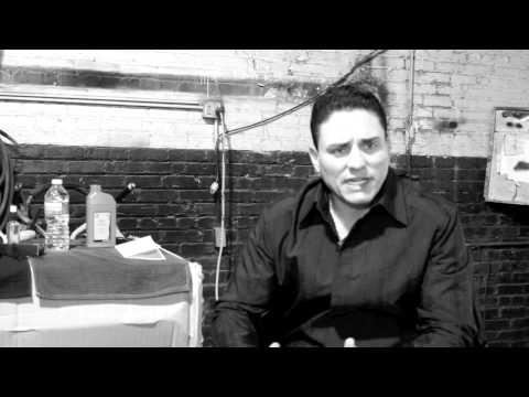 Kill Em All Kansas City Season 1 Interview with actor Joe Pete Simone