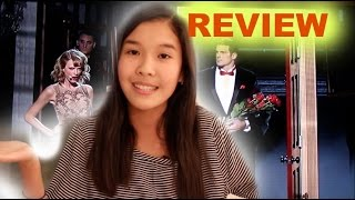One of Ainura K.'s most viewed videos: What I think of Taylor & Her Show!