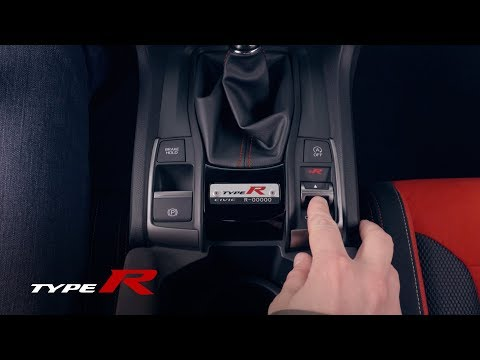 ADJUSTABLE DRIVING MODES