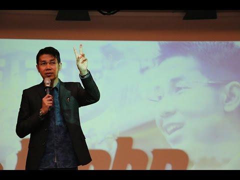 Bincang Indonesia Bersama Ippho Santosa Part 1/3 - INTAI News