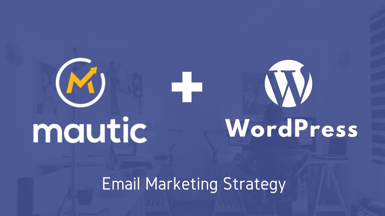 How to Integrate Mautic with WordPress to Capture Leads