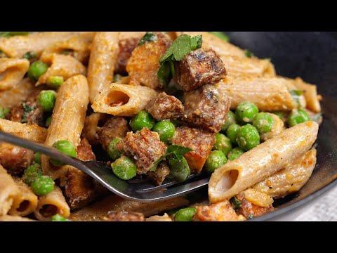 Tasty VEGAN PROTEIN Recipes! 💪🏼