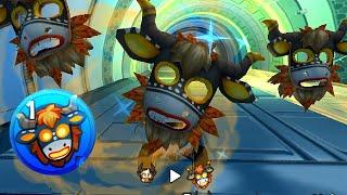 Tiki Curse Oog Visual Effect Update   New Update 5.0   Beach Buggy Racing 2 PC Steam
