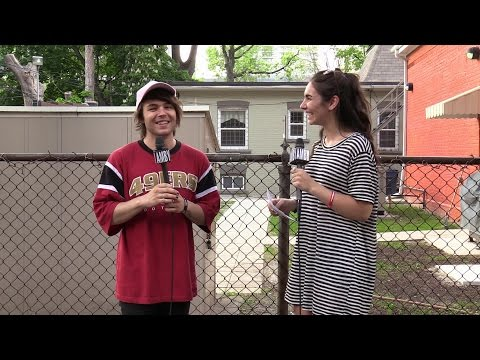 Interview with The Ready Set