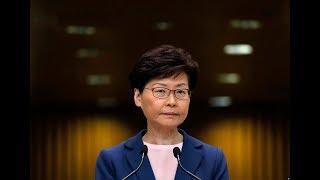 VOA连线(李逸华):《逃犯条例》寿终正寝,美议员称持续推动法案评估香港政策
