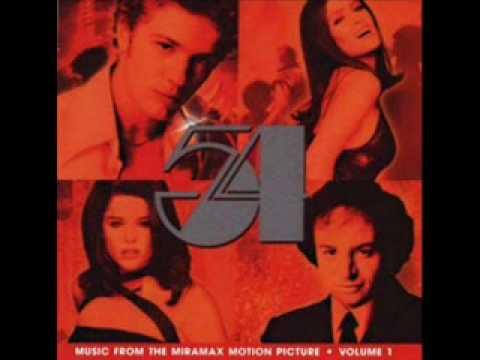 Studio 54 Soundtrack - Move On Up