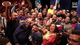 شاهد ماذا قال الجمهور في العرض الأخير لمسرح مصر