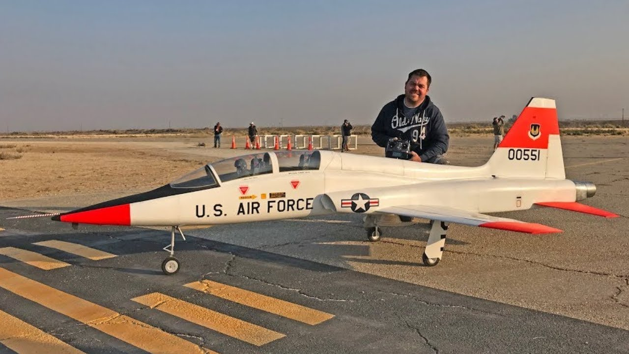 Best in the West RC Jet Rally 2017 - The RC GeekThe RC Geek