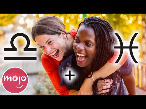 Which Zodiac Signs Are The Most Compatible As Friends?