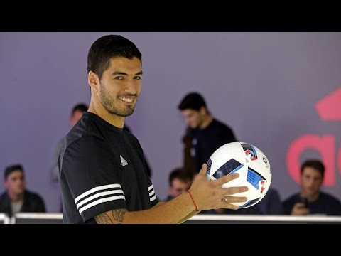 """Suárez: """"I wouldn't leave Barcelona for triple my wages"""""""