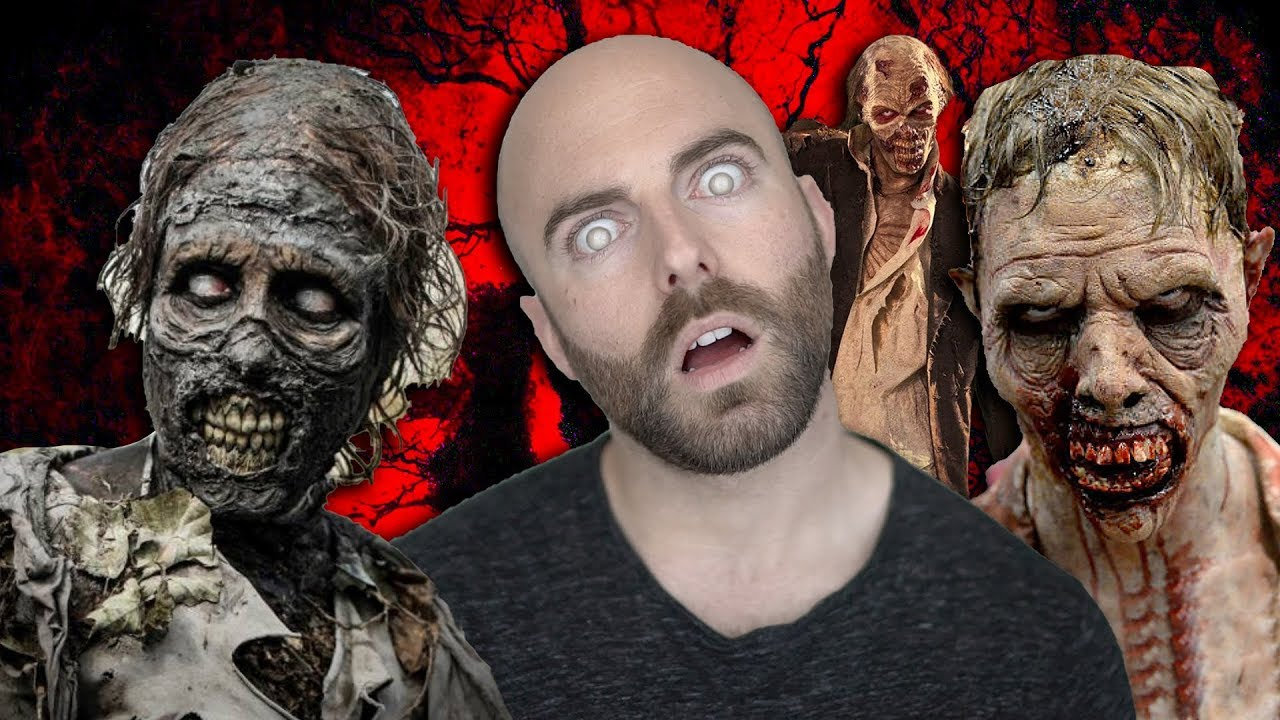 REAL-LIFE Zombie Cases that Will Haunt You - YouTube
