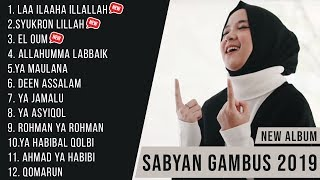Download song Nissa Sabyan Gambus Full Album Terbaru 2019