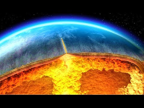 Scientists Have Suggested Major Tectonic Shift Detected At Yellowstone Supervolcano