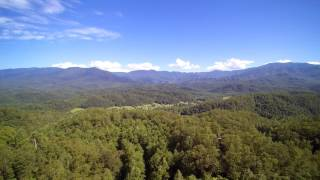Gatlinburg 2017 - Short Flight