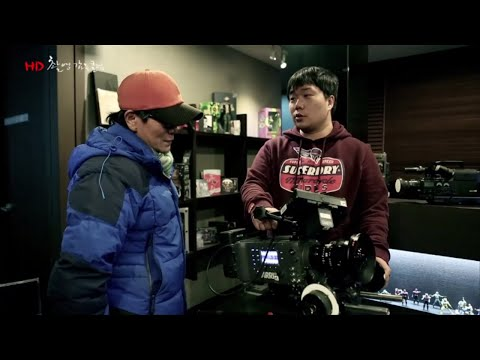 Korean Filmmakers   쟈니브로스(Zanybros) 김준홍 감독 인터뷰 VOL; 04 CINEHUB