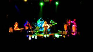 Aloe Blacc - Miss Fortune - Live in Vienna