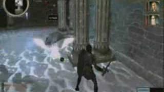 PC - Neverwinter Nights 2 - GamePlay
