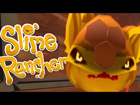 THE SLIME SCIENCE UPDATE - Slime Rancher