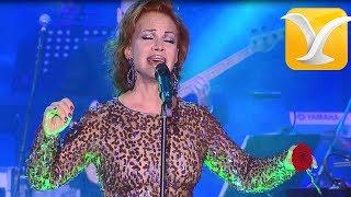 Paloma San Basilio - La hiedra - Festival de Viña del Mar 2014 HD